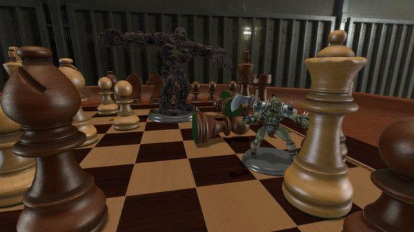 Tabletop Simulator Screen Shot 3, Full Game, Download