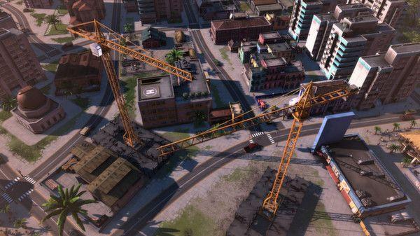 Tropico 5 Screen Shot 1, Full Version, Download