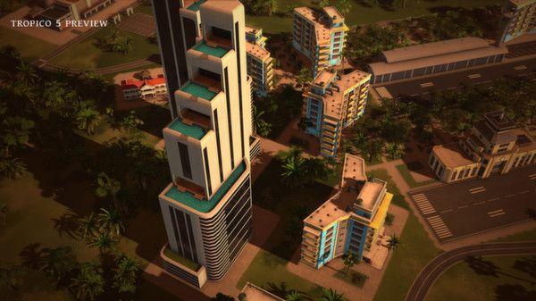 Tropico 5 Screen Shot 3, Full Version, Download