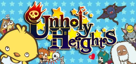 Unholy Heights Poster, Full PC, Download