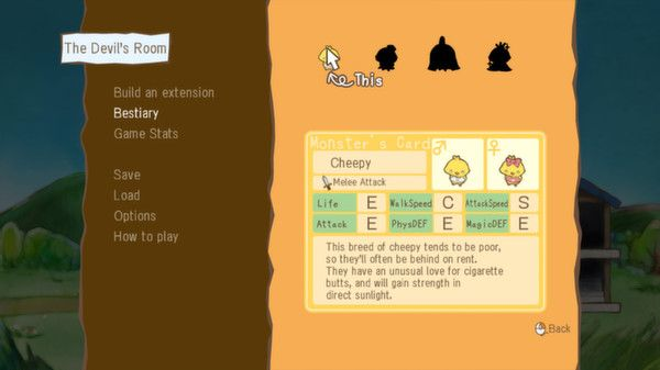 Unholy Heights Screen Shot 1, Full PC, Download