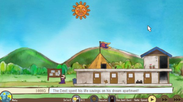 Unholy Heights Screen Shot 3, Full PC, Download