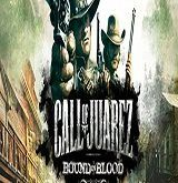 Call of Juarez Bound in Blood Poster