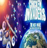 Chicken Invaders 2 Art