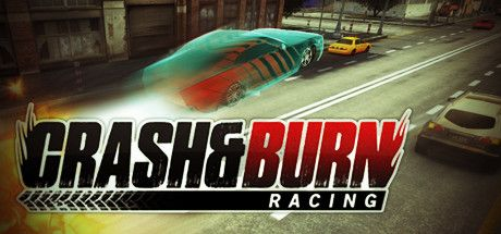 Crash And Burn Racing Cover Download