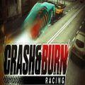 Crash And Burn Racing Download Poster
