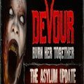 DEVOUR Download Poster