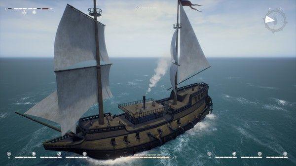 Feral Blue PC Game Screenshot 2