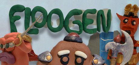 Floogen Poster, Download, Full Version Game