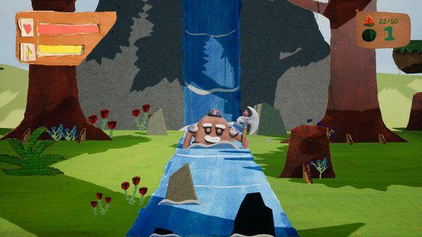 Floogen Screen Shot 1, Download, Full Version Game