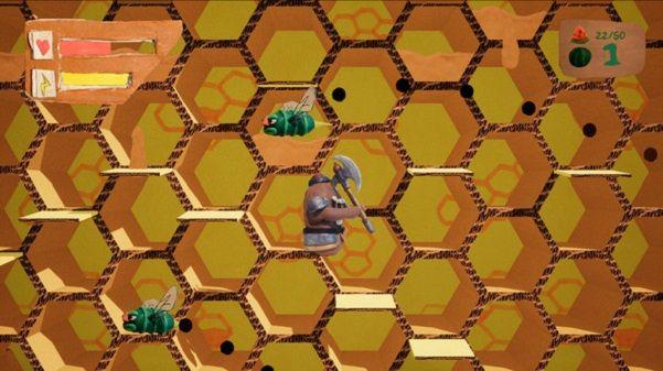 Floogen Screen Shot 3, Download, Full Version Game
