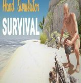 Hand Simulator Survival Poster for PC