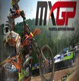 MXGP The Official Motocross Videogame Poster