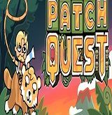 Patch Quest Poster