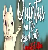 Quintus and the Absent Truth Poster , Full Game