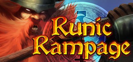 Runic Rampage Poster, Download, Full PC Game
