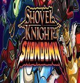Shovel Knight Showdown Poster