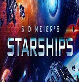 Sid Meiers Starships Poster