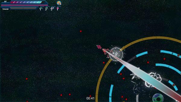 Star Waker Screen Shot 3, Download, Full Game