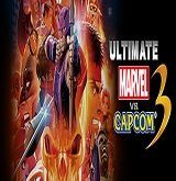 ULTIMATE MARVEL VS. CAPCOM 3 Poster