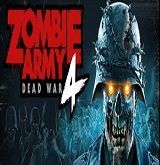 Zombie Army 4 Dead War Poster