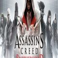 assassin's creed brotherhood Game Poster