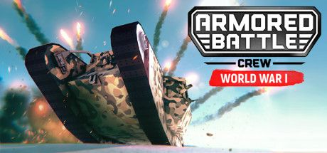 Armored Battle Crew Poster, Download, PC Game