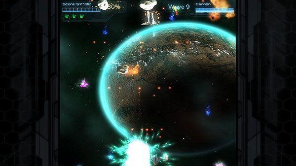 Bladestar Screen Shot 3, Download, Full Version