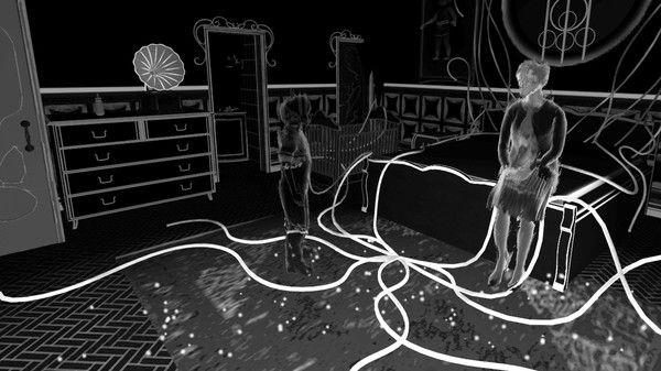 Blind Screen Shot 3, Download, Full Game