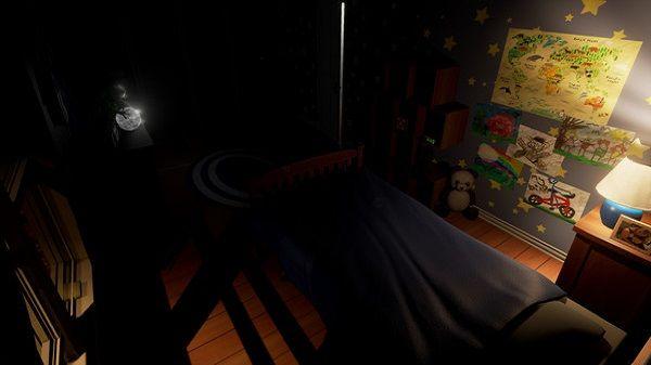 Boogeyman 1 Screen Shot 1, Download, Free Game