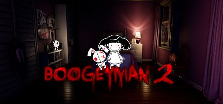 Boogeyman 2 Poster, Download, Full Version
