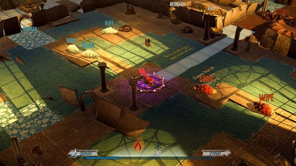 Epistory: Typing Chronicles Screen Shot 1, Download, Full Version
