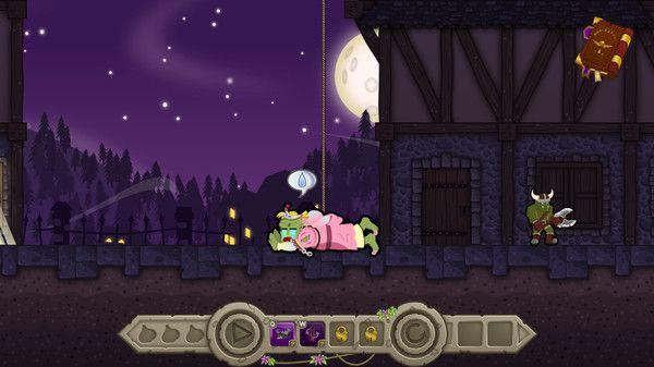 Final Dusk Screen Shot 2 Download, Free Game