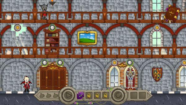 Final Dusk Screen Shot 3 Download, Free Game