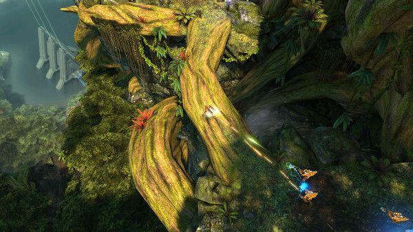Halo Spartan Strike Screenshot 2 , Full PC