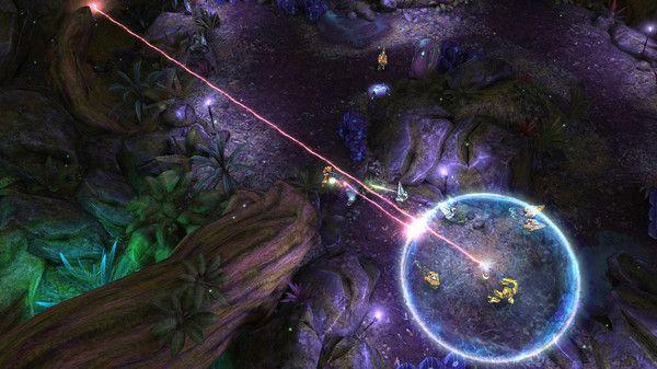 Halo Spartan Strike Screenshot 3 , Full PC