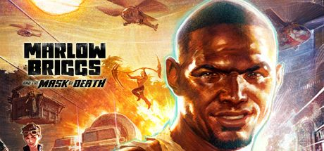 Marlow Briggs and the Mask of Death Poster, Download, PC Game
