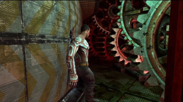 Marlow Briggs and the Mask of Death Screen Shot 1, Download, PC Game