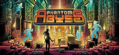Phantom Abyss Cover , Full PC , Game Free