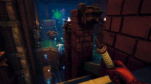 Phantom Abyss Screenshot 1 , PC Free , Full PC