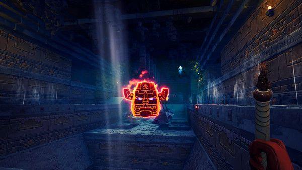 Phantom Abyss Screenshot 2 , PC Free , Full Game