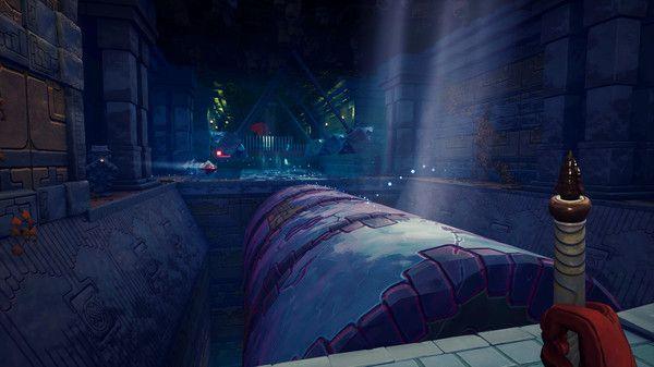 Phantom Abyss Screenshot 3 , Full Free , PC Game