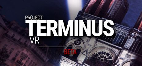 Project Terminus VR Cover , Full PC , Free