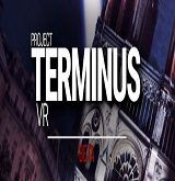 Project Terminus VR Poster
