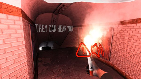Project Terminus VR Screenshot 1 , Full PC , Free