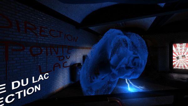 Project Terminus VR Screenshot 2 , Full PC , Free