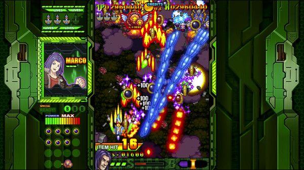 Rangok Skies Screen Shot 3, Download, Full Game