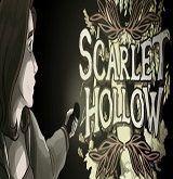 Scarlet Hollow Poster , Game