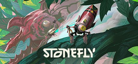 Stonefly Download Cover