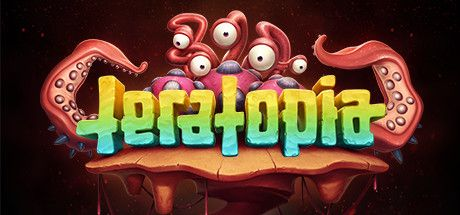 Teratopia Poster, Download, Full PC Game